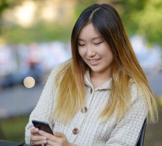 ワクワクメールならメールで誘うより電話で直接誘ったほうが会えるよ?